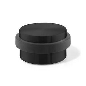 ZACK Türstopper ARGOS aus Edelstahl pulverbeschichtet matt schwarz
