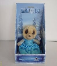 AYANA as ELSA Compare The Meerkat Limited Edition Frozen Disney Toy  Christmas