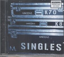 MAROON 5 - Singles Collection CD 078