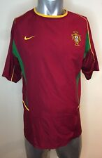 Nike Portugal Medium Jersey Unique Breathable Design Made In Portugal