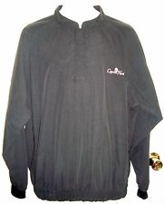 Footjoy Cypress Head Golf Club Course Pullover Jacket Large L Daytona Beach