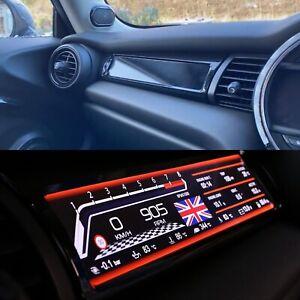 MINI Passenger LCD Colour Display LHD & RHD F55 F56 F57