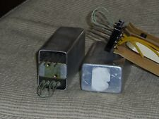 Western Electric 1574 inductor  1960s