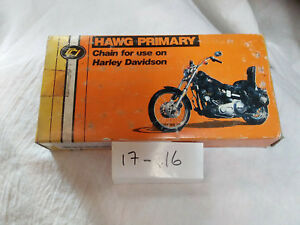 Primary Chain for Harley Davidson® 76link fits BT80-86 excl FXD-S/T