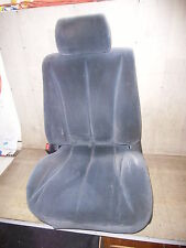 Fahrersitz Sitz Vorne ELEKTRISCH Seat Mitsubishi Sigma Limo 24V