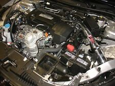 Injen SP Cold Air Intake Kit For 13-16 Honda Accord 4cyl. 2.4L Black SP1676BLK