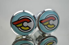 New Cinelli Laser Plugs Caps topes tapones Guidon Bouchons Guidon Embout tappi