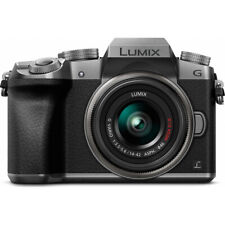 Compact System Camera Panasonic Black