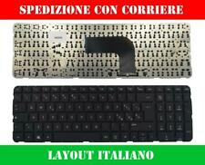 Teclado Italiano HP Pavilion DV6-7000 DV6-7099EL DV6-7180SL Sin sin Marco