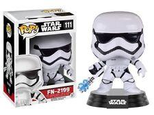 Funko POP! Figure Star Wars Episode 7 The Force Awakens FN-2199 Trooper Traitor