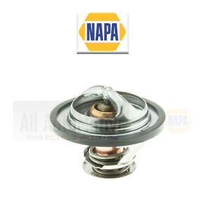 Coolant Thermostat NAPA fits 1997-2012 Cummins Turbo Diesel 5.9 6.9 Dodge Ram