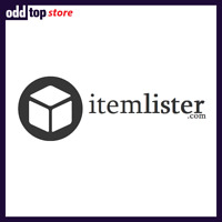 ItemLister.com - Premium Domain Name For Sale, Dynadot