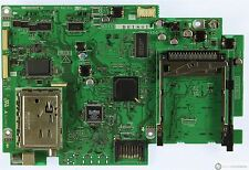 Sharp DUNTKD331DE18 Main Board KD331 LC-32D4U
