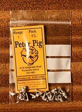 8 Lead Peter Pig 15mm Vietnam US Tunnel Rats