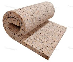High density Convenience RECON Foam - Cut to any Size - MESSAGE US FOR A QUOTE