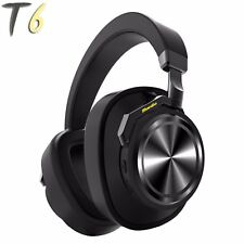 Bluedio T6 Bluetooth Cordless Stereo Headphones ANC wireless Headset, Microphone
