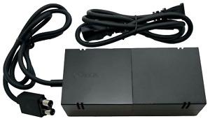 Genuine Xbox One Power Supply Adapter Brick and Cord AU Plug 220V