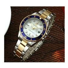 Rocawear Para Mujer Reloj De Oro Rosa Con Estrás Nuevo | eBay