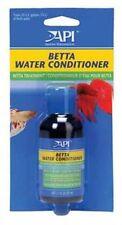 API Betta Water Conditioner for Aquariums, 1.7-Ounce