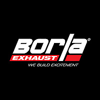 Borla 140753BC 2019 RAM 1500 5.7L V8 AT 4DR Crew Cab Short Bed Atak SS Catback E
