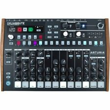 Arturia Drumbrute Drum Machine con Sequencer Analogico