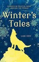 Winter's Tales by Lari Don (Hardback)