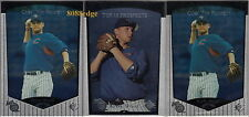 (3)1997 UPPER DECK SP TOP PROSPECT BASEBALL RC: KERRY WOOD #4#31 CUBS 3 CARD LOT