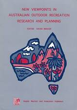 New Viewpoints in Australian Outdoor Rectreation Research and Planning (PB 1994)