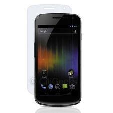 CitiGeeks® Samsung Galaxy Nexus Screen Protector Crystal HD Clear I9250 [3-Pack]