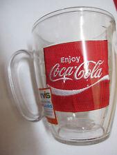 Coca-Cola Tervis 15 oz Mug - NEW