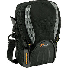 Genuine Lowepro Apex 10 AW Black Camera Pouch Bag Case EU STOCK
