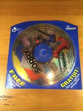 Sorry Windows 95/98 Game General Mills CD-ROM Infogrames New Sealed