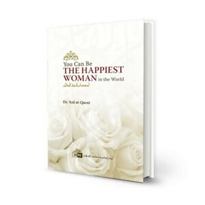 SPECIAL OFFER: You Can be the Happiest Woman in the World - IIPH - (HB)