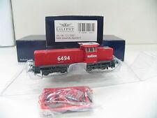 LILIPUT L112461 DIESELLOK MAK RAILION der NS/CARGO    SC1324