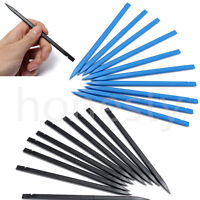 Nylon Plastic Spudger Black Blue Stick Open Repair Tool For Tablet Laptop Phone