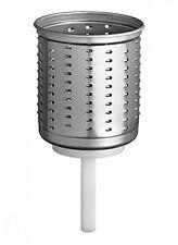 KitchenAid EMVSC facultatif Tambours pour rotor Coupe-légumes et Shredder, argent