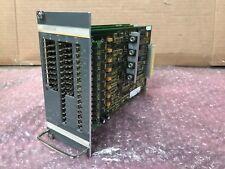 BACHMANN ELECTRONIC UTR-300T/C16F TEMPERATURE MODULE ***USED***