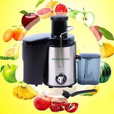 Electric Juicer Fruit Vegetable Blender Juice Extractor Citrus Machine Maker