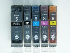 Original Druckerpatronen Canon Pixma IP4200, IP4300, IP4500, IP5200, IP5300