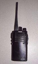 Tekk XT-900 UHF Two-Way Radio Transceiver 430-470 MHz 16 Channel 5 Watt