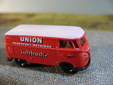 1/87 Brekina # 0237 VW T1 b Union Transport SONDERPREIS 5,99 € statt 12€