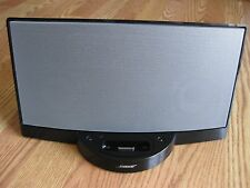 Bose SoundDock Digital Music System   For iPod / iPhone  ( Black )