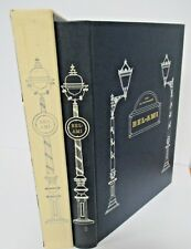 Guy De Maupassant BEL-AMI, Limited Editions Club in Slipcase, 1968