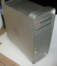 MAC PRO  2 X 2 GHZ  DUAL CORE INTEL-XEON AVEC 4 DD / RAM 6 GO