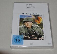 DVD - Mit Blut geschrieben - Gregory Peck - United Artists - Klassiker - Neu OVP