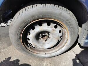 PEUGEOT EXPERT / FIAT SCUDO / DISPATCH WHEEL AND TYRE 215-60R-16C 2007 - 2015