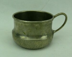 Vintage Shaving Bowl Mug Cup for Shaving Brush   #2449