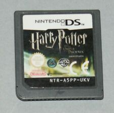 Harry Potter and the Order of the Phoenix Cart Only - Nintendo DS Game Cartridge