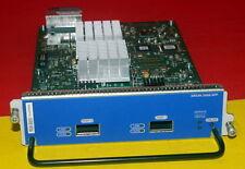 Juniper SRX3K-2XGE-XFP 2port 10G XFP Module for SRX1400 SRX3400 SRX3600