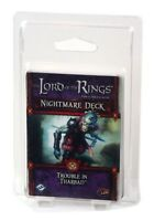 Lord of the Rings LCG, Trouble in Tharbad Nightmare Deck New